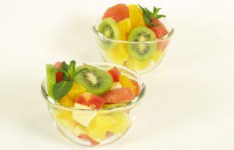 Salade 7 fruits frais